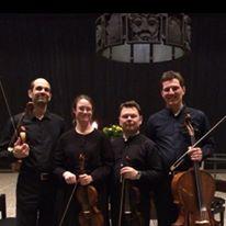 CoMa-kvartetten