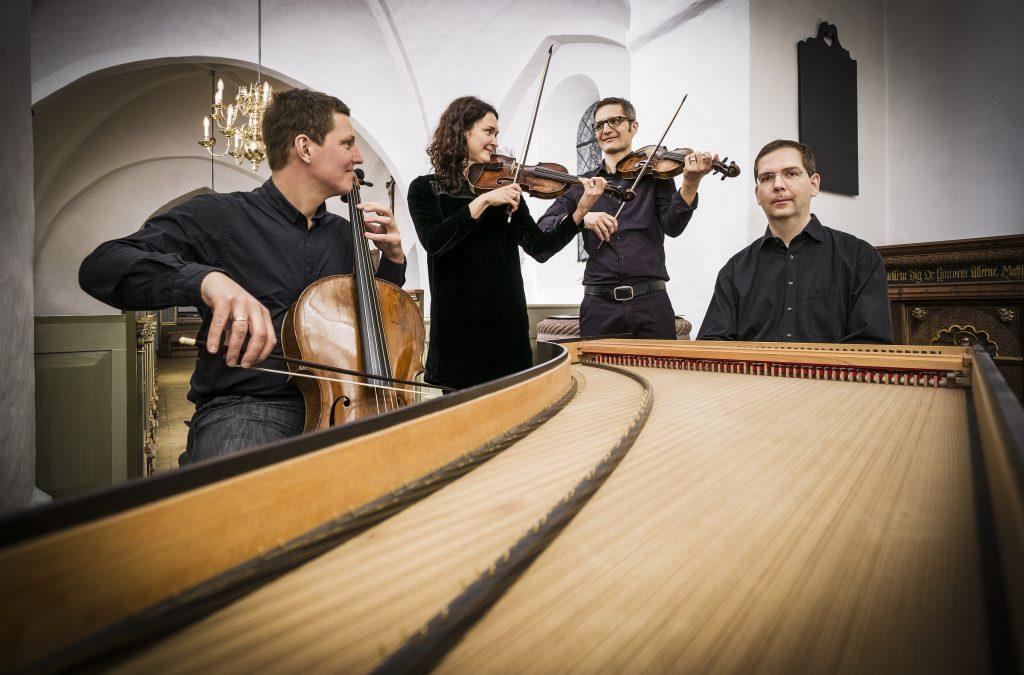 Kirsebergskvartetten