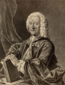 Georg Philipp Telemann (1681 - 1767)